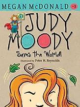 Judy Moody Saves the World! by Megan McDonald (2010-02-09)