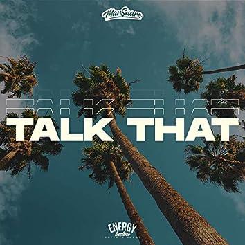 Talk That
