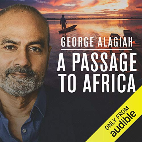 A Passage to Africa cover art