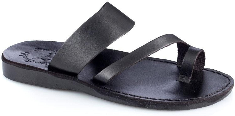Jerusalem Sandals Herren Zohar, braun, 40 EU