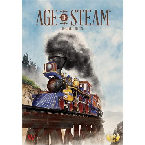board game steam - 1