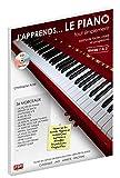 J'apprends... LE PIANO tout simplement Niveau 1&2 C. Astie + CD...