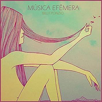 Música Efêmera