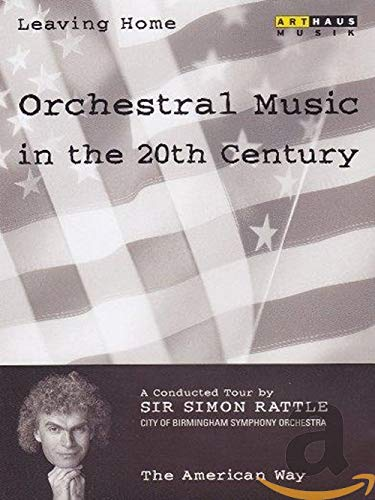 Orchestral Music in the 20th Century Vol. V - The American Way