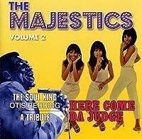 Volume 2 by MAJESTICS (2009-04-07)