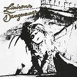 Liaisons Dangereuses [Vinyl LP] - Liaisons Dangereuses