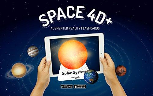 cheap Space 4D flash card