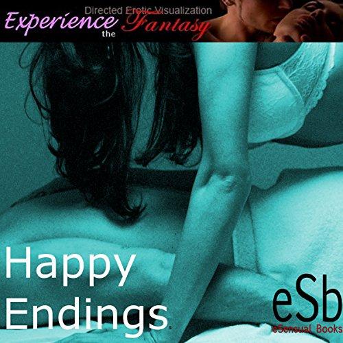Happy Endings audiobook cover art
