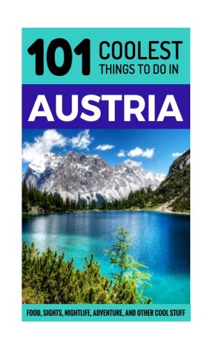 General Austria Travel Guides