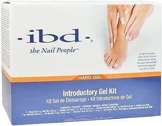 Best ibd soak off gel nail system kit Reviews