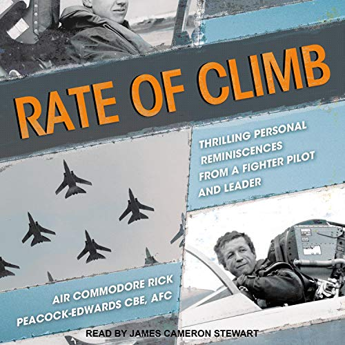Rate of Climb cover art