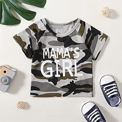 Camouflage girl shirt _image2