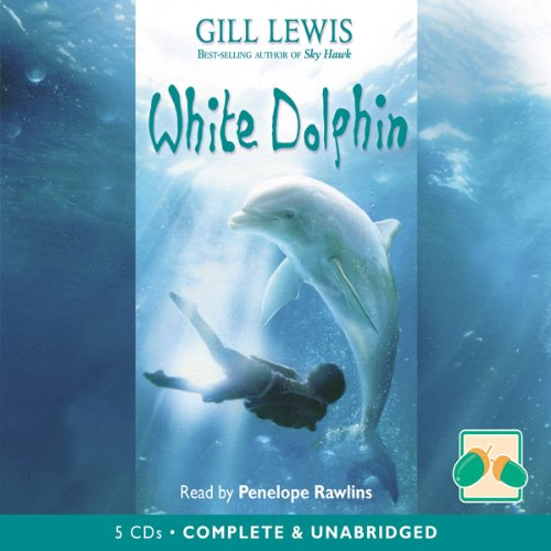 White Dolphin cover art