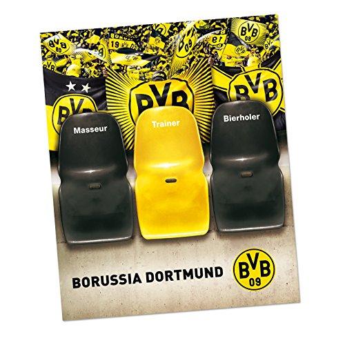 Borussia Dortmund, BVB-Sofaüberzug, 0, 0