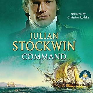 Command cover art