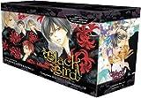 Black Bird Complete Box Set: Volumes 1-18 with Premium