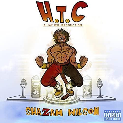 Shazam Wilson
