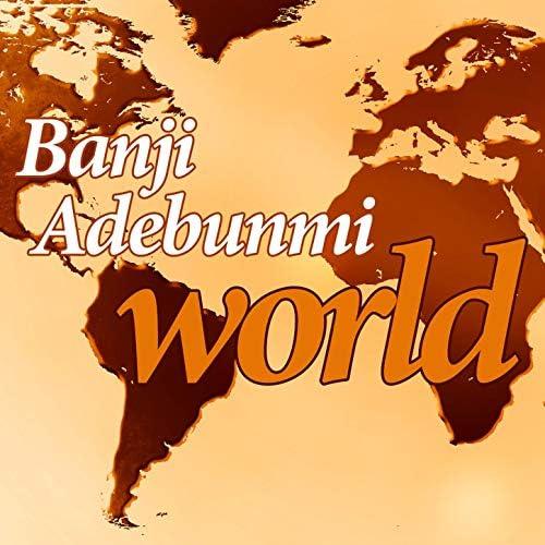 Banji Adebunmi
