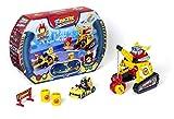Magic Box T- Racers S - Turbo Crane