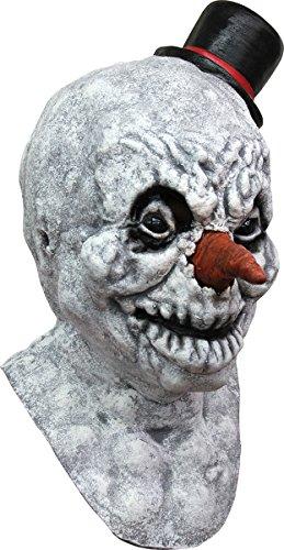 Generique - Masque intégral Homme givré