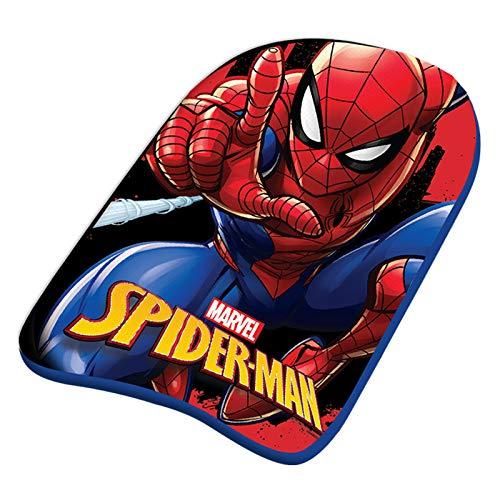 Seven Polska 9861 - Tavola da biliardo Spider Man, multicolore, 100 g