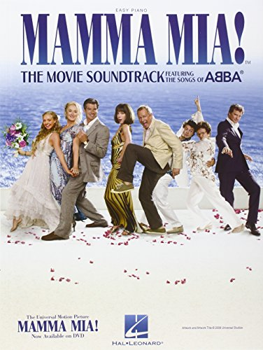 Mamma Mia! - The Movie Soundtrac...