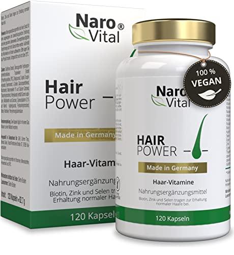 NaroVital Haar-Vitamine Bild