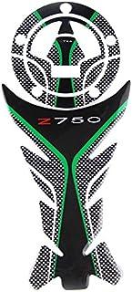 PRO-KODASKIN Motorcycle Gas Cap Fuel Tank Pad Sticker Protection for KAWASAKI Z750