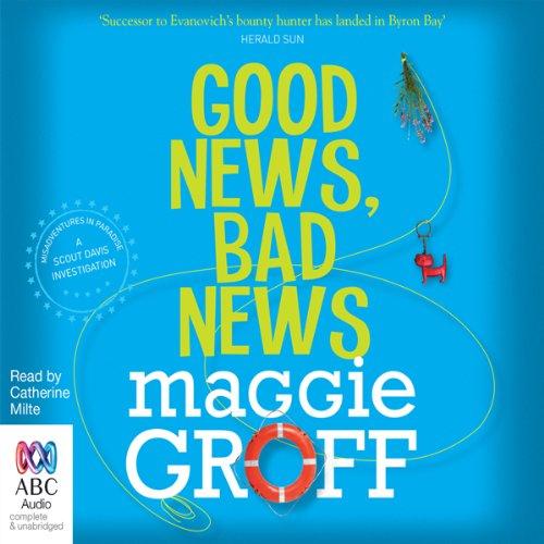 Good News, Bad News cover art