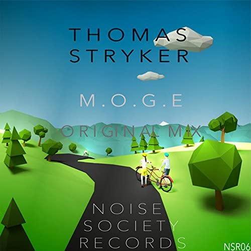 Thomas Stryker