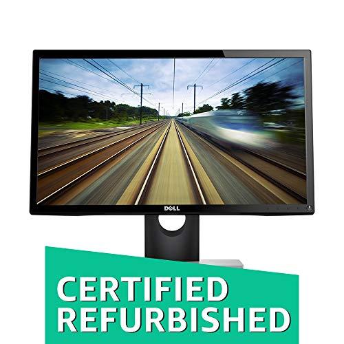 Dell SE2216H 22 -Inch Screen LED-Lit Monitor (Renewed)