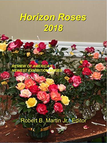 Horizon Roses 2018 (English Edition)
