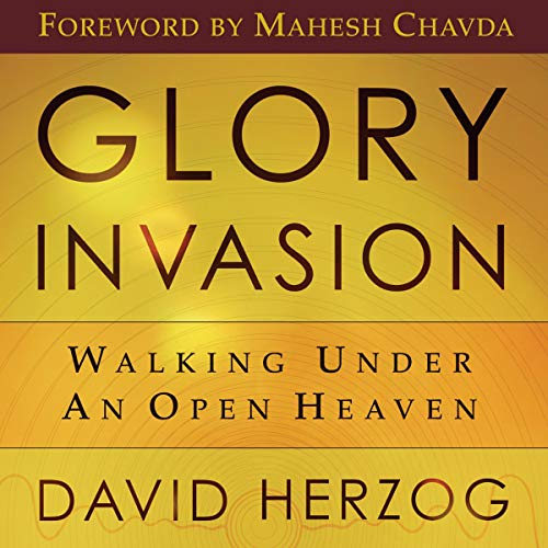 Glory Invasion Audiobook By David Herzog cover art