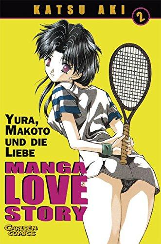 Manga Love Story 02.