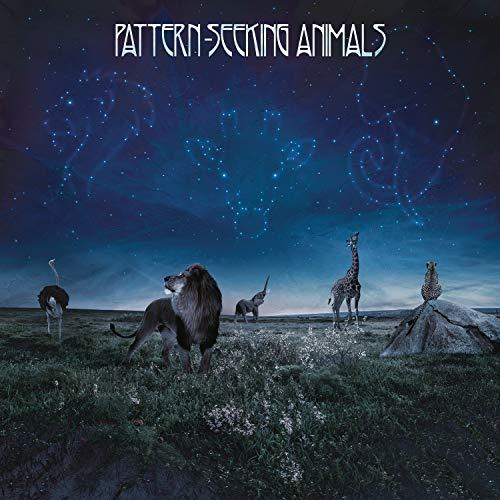 Pattern-Seeking Animals (Special Edition CD Digipak)