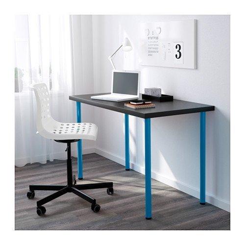IKEA Linnmon Adils Legs for Multi-Purpose