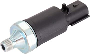 OCPTY Engine Oil Pressure Sensor Fits Dodge B1500 B2500 B3500/Dodge Dakota/Dodge Ram 1500 2500 3500/Dodge Ram 1500 2500 3500 Van/Jeep Cherokee/Jeep TJ/Jeep Wrangler Transmission Oil Pressure Sensor
