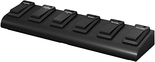BUGERA 000-Footswitch A5R e telecomando