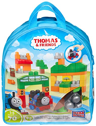 Mega Bloks Thomas   Friends