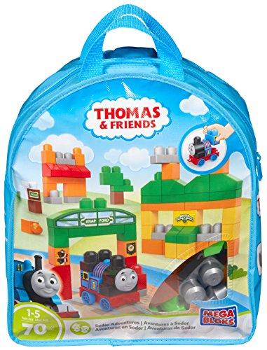 Mega Bloks Thomas & Friends - Aventuras
