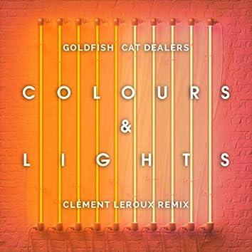 Colours & Lights (Clément Leroux Remix)