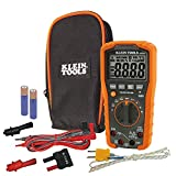 Klein Tools MM600 HVAC Multimeter,...