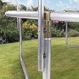Kinetic Sports Outdoor Gartentrampolin 488 cm - 2