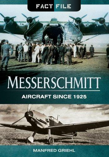 baratos y buenos Messerschmitt (archivo de hechos) calidad