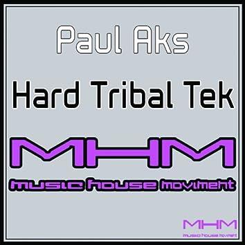 Hard Tribal Tek