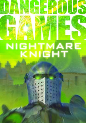 The Nightmare Knight (Dangerous Games) (English Edition)