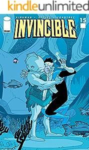Invincible #15