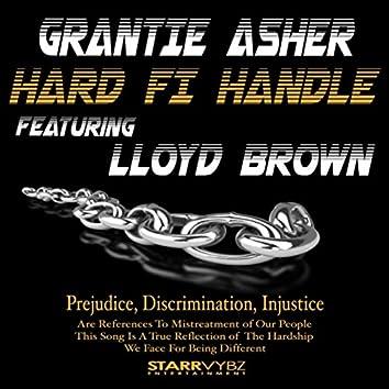 Hard Fi Handle (feat. Lloyd Brown)