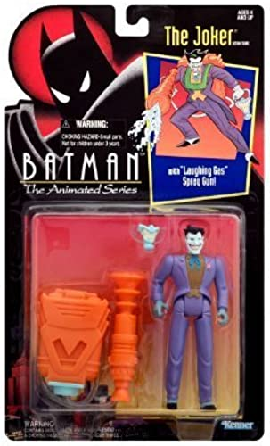 nueva gama alta exclusiva Batman Animated Animated Animated Series The Joker by Kenner  para mayoristas