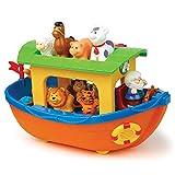 Hamleys Arche de Noé avec effets sonores